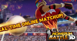 HomeRun Battle 3D