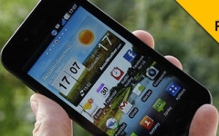 Videorecenze: LG Optimus Black
