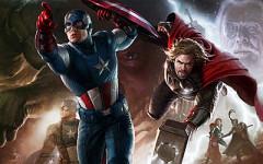[Video] Seznam trailerů k představeným novinkám – Avengers, NFS: Most Wanted či Crazy Taxi