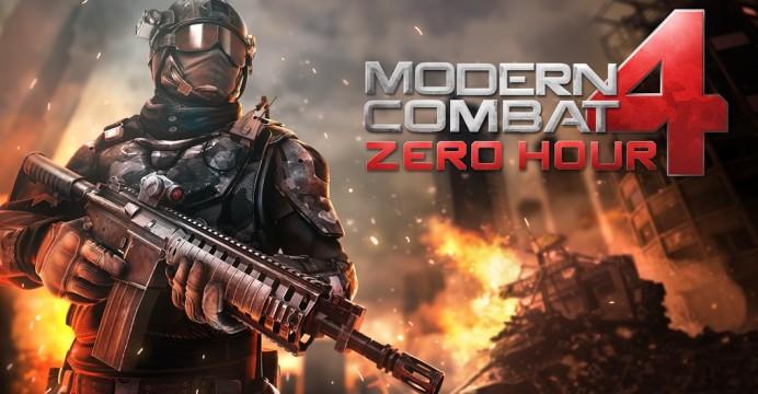 Modern Combat 4 Zero Hour v1.0.0 cracked apk (1)