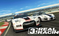 [Videorecenze] Real Racing 3