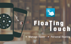 [Recenze] Floating Touch