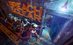 [Recenze] Breach & Clear