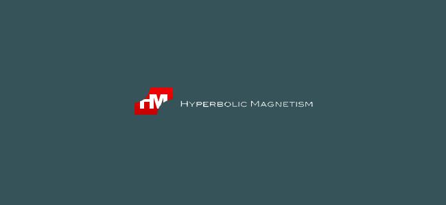 hyperbolicMagnetism
