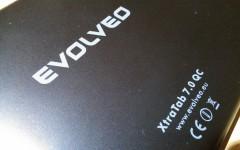 Recenze Evolveo XtraTab 7 QC