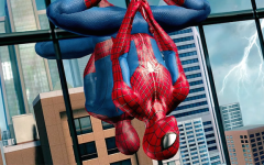 The Amazing Spider-Man 2 od Gameloftu na iOS a Androidu