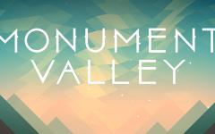 [Hra na víkend] Monument Valley: pastva pro oči