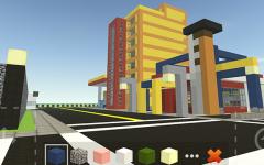 iLands: free to play klon Minecraftu na Androidu