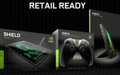 NVIDIA Shield Tablet unikl na internet