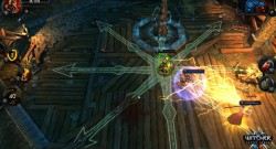 the-witcher-battle-arena-saskia-dragonsoul-logo-1