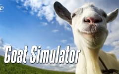 Goat Simulator dorazil na Android a iOS!