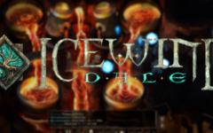 Vylepšená edice Icewind Dale na iOS i Androidu