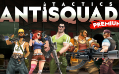 AntiSquad Tactics: zajímavé tahové souboje zdarma i v placené verzi