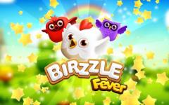 Birzzle Fever: nová hra od autorů Fruit Ninja