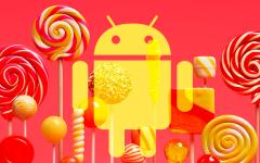 Statistika: Android 5 pozvolna roste