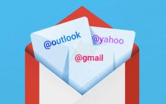 Android: velké změny v Gmailu 5.0