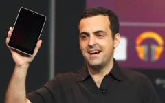 Bývalý viceprezident Androidu: iPhone 6 je nejkrásnější smartphone všech dob