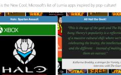 Aplikace pro správné geeky podle Microsoftu