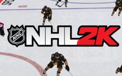 NHL 2K debutuje na Androidu a vrací se na iOS