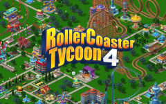 RollerCoaster Tycoon 4 dorazil na Android