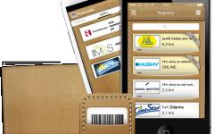 [Recenze] Portmonka: slevové karty v telefonu