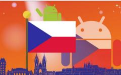 Nová kategorie Google Play: Vyrobeno v České republice
