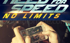 Need for Speed: No Limits pro telefony je ve vývoji