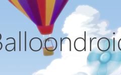 [Recenze] Balloondroid – chytlavá a hodně tuhá hra ze Slovenska