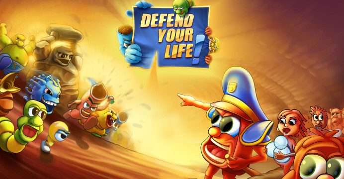 defendYourLife_splash_screen