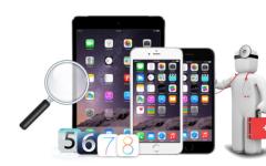 [Recenze] MobiSaver Free – zachraňte ztracená data na iOS