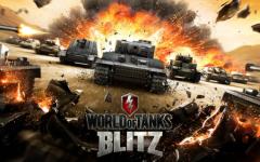 [Recenze] World of Tanks Blitz – mobilní tankiště