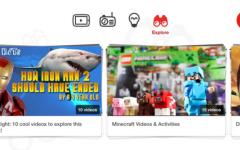 Google oficiálně uvedl YouTube pro děti