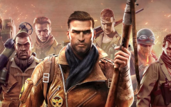 [Recenze] Brothers in Arms 3: Sons of War