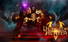 [Hra na víkend] Dungeon Hunter 5: hurá do boje!