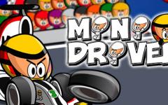MiniDrivers: Arkáda inspirovaná F1
