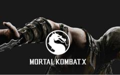 Mortal Kombat X: Slavná mlátička míří na telefony