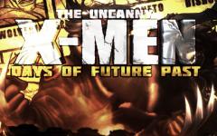 Vyšla akční arkáda X-Men: Days of Future Past