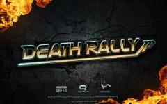 [Hra na víkend] Death Rally: masakr na čtyřech kolech