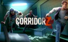 Corridor Z: Utečte před Zombie!