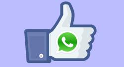 Facebook integruje WhatsApp