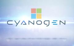 Partnerství Cyanogenu a Microsoftu je oficiální