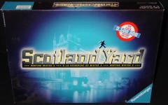 """[Hra na víkend] Scotland Yard: """"deskovka"""" pro telefony"""